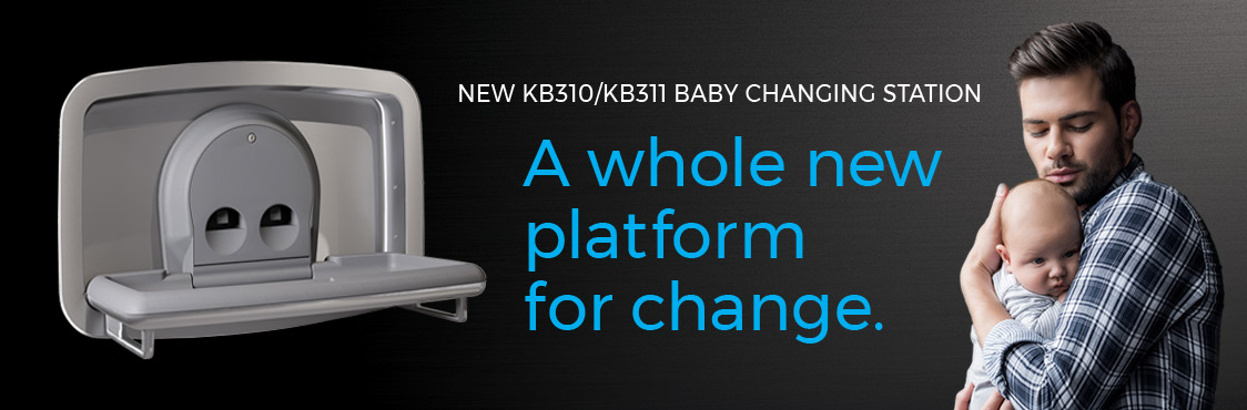 A whole new platform for change.
